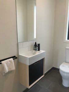 Urban Homes Lewisridge Bathrooms