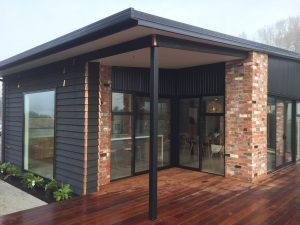 Urban Homes Lewisridge exteriors