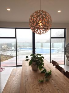 Urban Homes Lewisridge interior