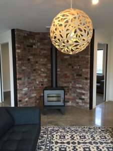 Urban Homes Lewisridge recycled brick
